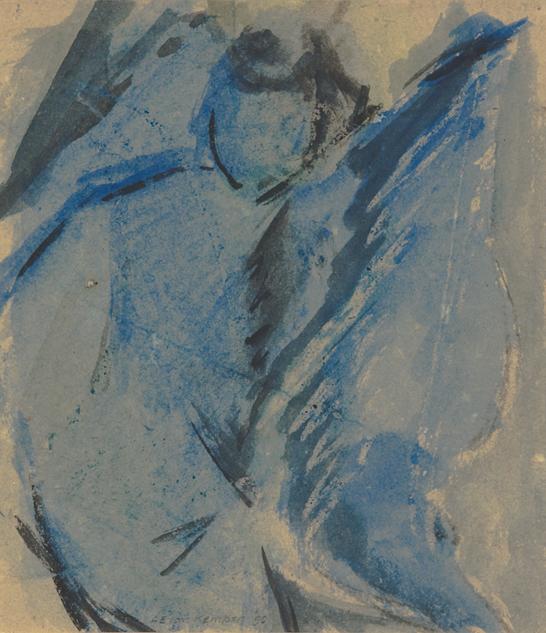 A.E. van Kempen – Figuur