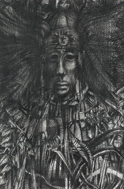 Jan Vluggen – Vergeten krijger