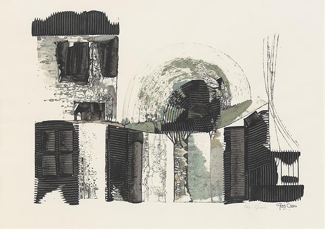 Gozen Doorn – Rue Epine