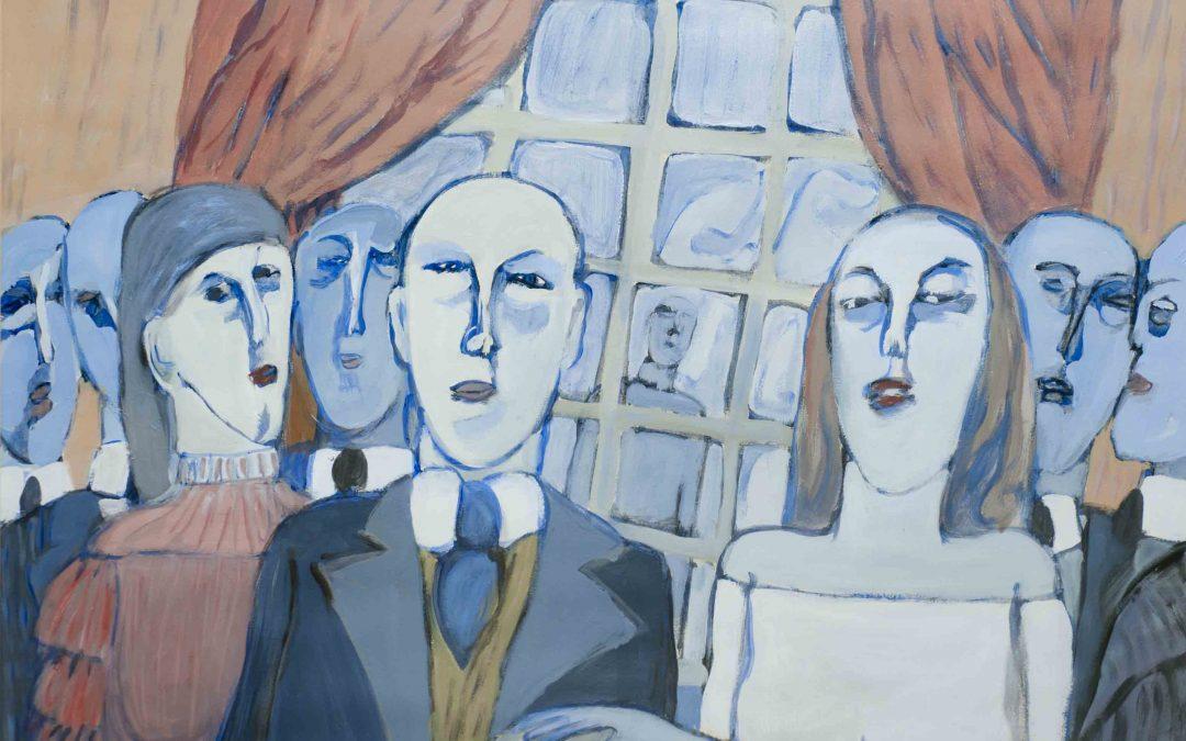 Jan van Evelingen – Een formaliteit