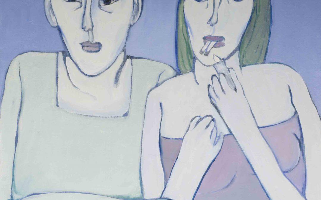 Jan van Evelingen – Erotisch sein