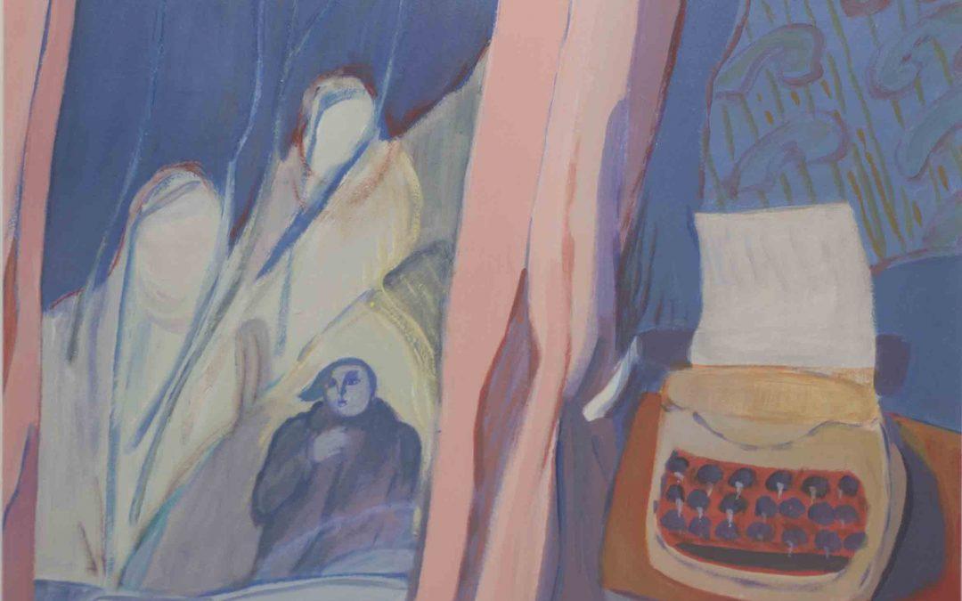 Jan van Evelingen – Van binnen uit