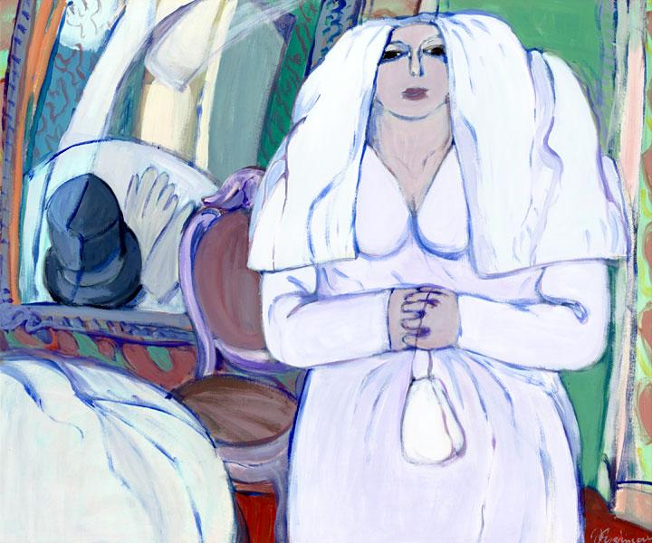 Jan van Evelingen – Bruidsuiker